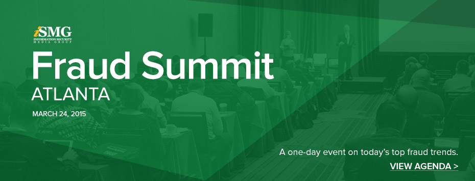 Fraud Summit Atlanta
