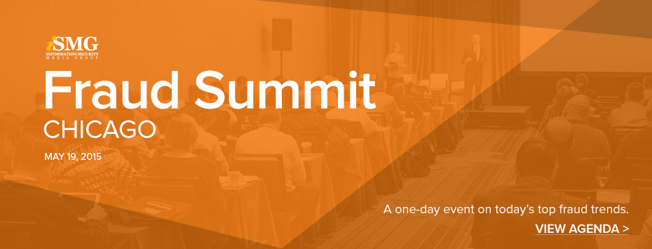 Fraud Summit Chicago