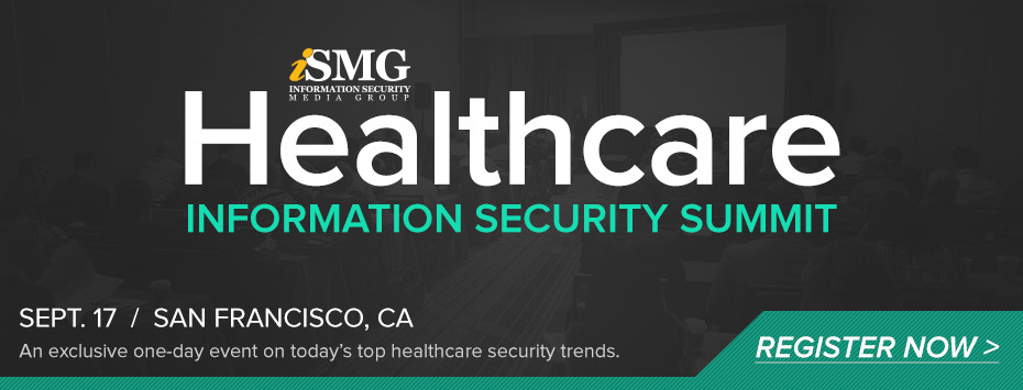 Healthcare Information Security Summit San Francisco