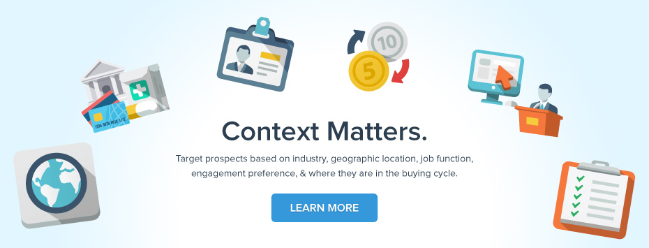 ISMG - Marketing Context Matters