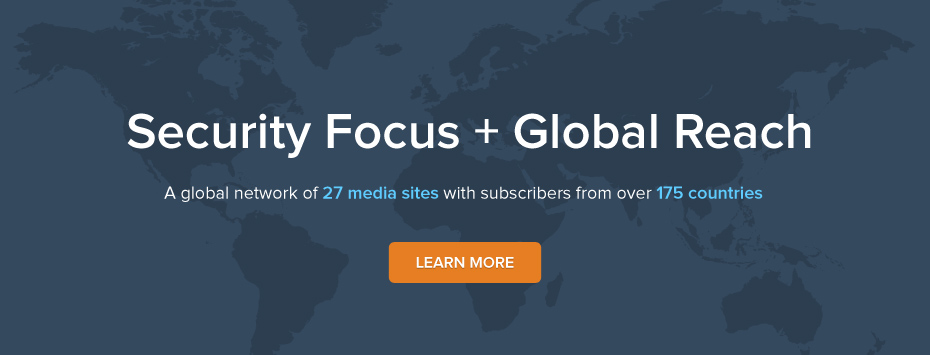 ISMG - Security Focus with Global Reach